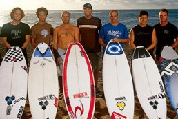 Matos Surf Shop - Costa Rica - Surfboards